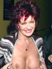 Sharon Osbourne Nude Fakes - 014